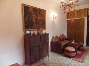 Suite Riad Mouna
