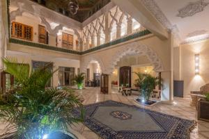 Palais Dar Si Aissa ALL-SUITES