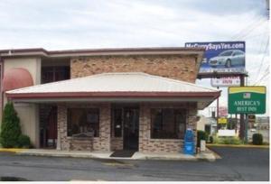 obrázek - America's Best Inn - Huntsville