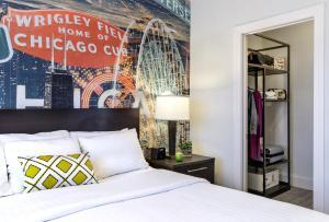 Hotel Versey (2 of 51)