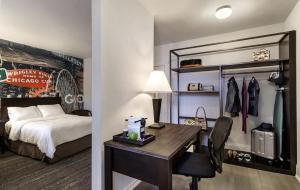Hotel Versey (4 of 51)
