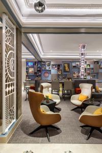 Hotel Versey (5 of 51)