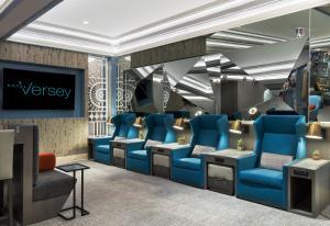 Hotel Versey (6 of 51)