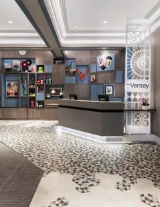 Hotel Versey (8 of 51)