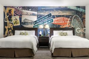 Hotel Versey (18 of 51)