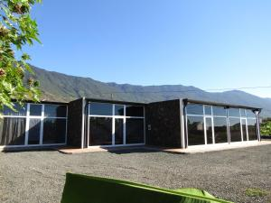 Amazing Coast House On A Tranquil Organic Farm, Frontera - El Hierro
