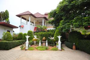 The Hillside Pranburi Resort - Ban Huai Thalaeng Phan
