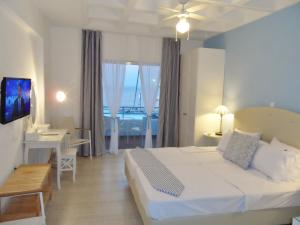Hostels e Albergues - Seafront Studios and Apartments