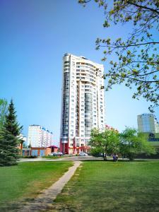 Апартаменты Tower, Витебск