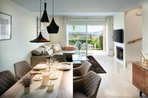 obrázek - Luxury townhouse La Cala Golf Resort (Golf, Beach, Nature and Amazing views)