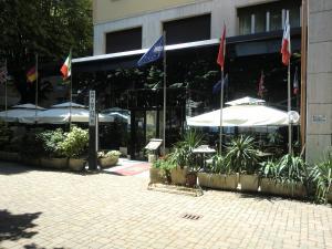 Hotel Ariston.  Photo 6