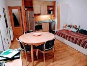 Acollidor apartament a peu de pistes amb wifi, El Tarter
