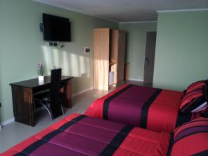 Hotel Astore Suites