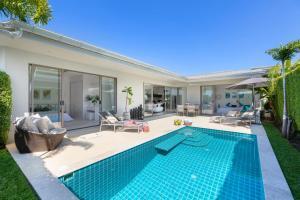 Superbe villa de luxe au coeur de Koh Samui ! - Ban Madua Wan