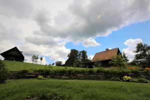 Accommodation in Trzcin