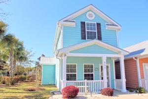 obrázek - Gulf Stream Cottages by Palmetto Vacations