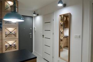 Apartament Batorego 713