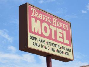 . Travel Haven Motel