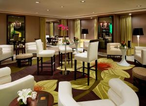 Hotel Nikko San Francisco, Hotels  San Francisco - big - 36