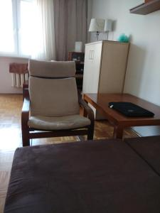 Personal or business trip to warsaw. Private Room