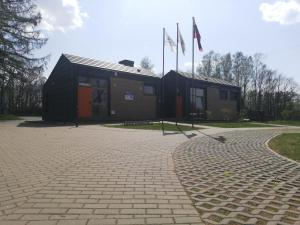 Biržai camping - Sovkhoz Raynisa