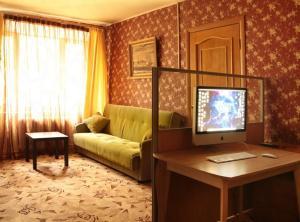 House on Babushkina 24 - Novaya Derevnya