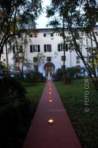 Hotel Villa La Principessa, Hotel  Lucca - big - 61