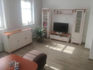 zentral gelegene top ausgestattete Wohnung