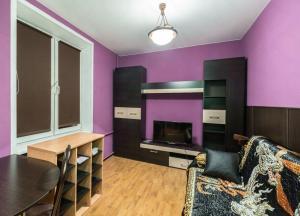 Apartments on Larionova 16 - Novaya Derevnya