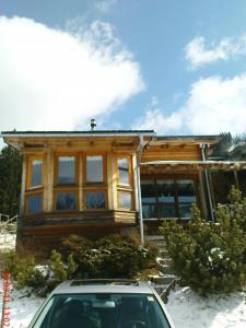 Milena-Hütte - Hotel - Hohentauern