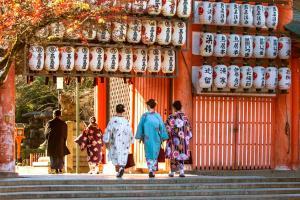 Kyoto Stay SAKURA Toji I, Dovolenkové domy  Kjóto - big - 23