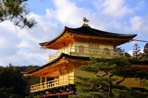 Kyoto Stay SAKURA Toji I, Dovolenkové domy  Kjóto - big - 41