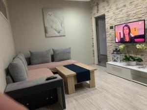 Apartament Larysa
