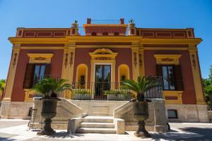 Hotel Terranobile Metaresort, Hotely  Bari - big - 1