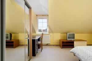 Luxusowy apartament 100 m od plaży Sopot