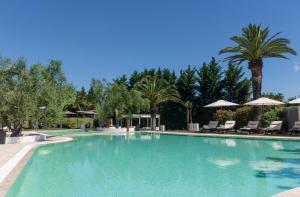 Hotel Terranobile Metaresort, Hotely  Bari - big - 35