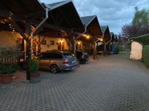 Schröder's Motel - Arzberg
