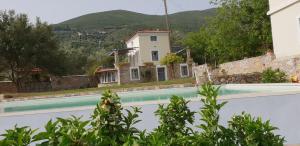 Lemon Forest House Argolida Greece