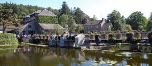 Location gîte, chambres d'hotes Rives Nature dans le département Morbihan 56