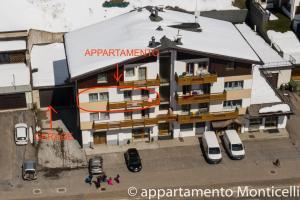 cima Monticelli - AbcAlberghi.com