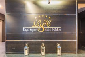 Royal Square Hotel & Suites