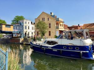 Ferienwohnung Venedig - Barkhagen