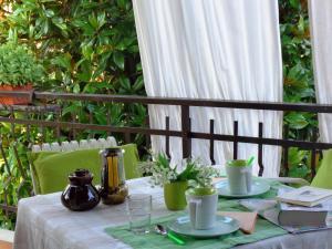 obrázek - Cà Laura studio with balcony