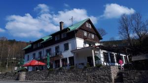 Hotel Orlice - Deštné v Orlických horách