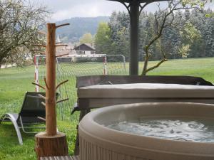 Location gîte, chambres d'hotes la jonquille wellness et spa dans le département Vosges 88
