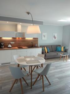 Apartament Cesarski Agnes