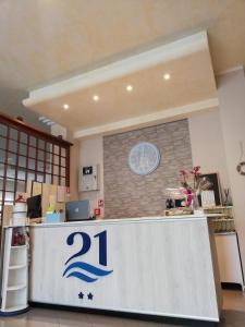 Hotel 21 Riccione - AbcAlberghi.com