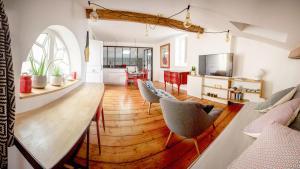 L'appartement de Margot