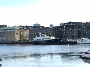 Raymond du Puy, Kristiansand - Hotel