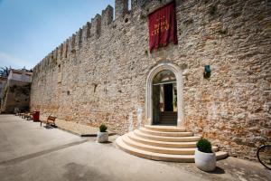 Hotel Cittar, Hotel  Novigrad (Cittanova d'Istria) - big - 26